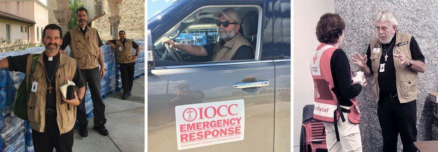 IOCC Emergency Response