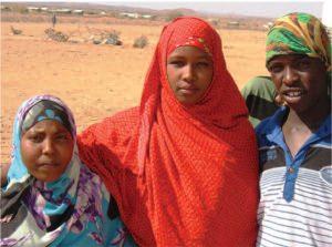 2011 | Ethiopia - Somali refugee teens