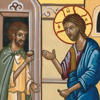 IOCC Publishes Lenten Reflection