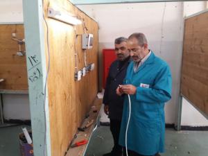 Jordan Amman Vocational Training