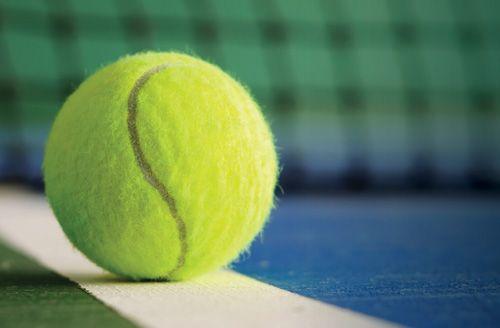Serving for Charity: Express Tennis Tournament | Richmond, VA