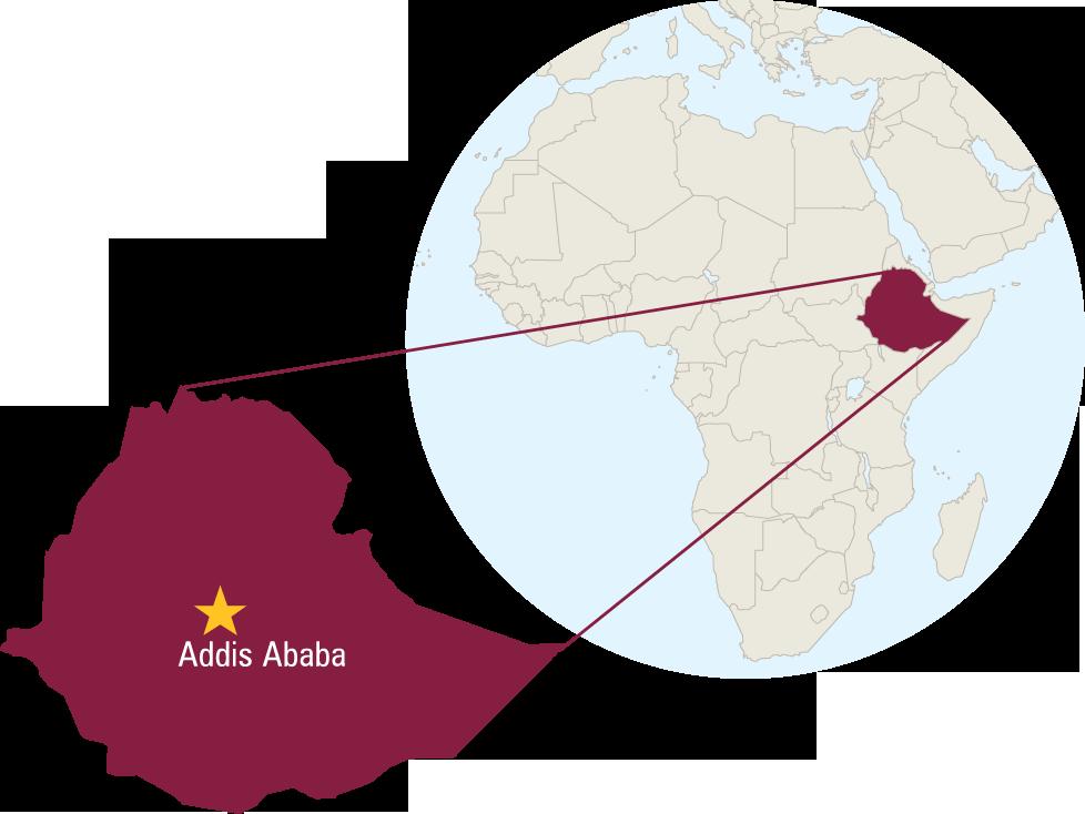 IOCC Ethiopia | International Orthodox Christian Charities
