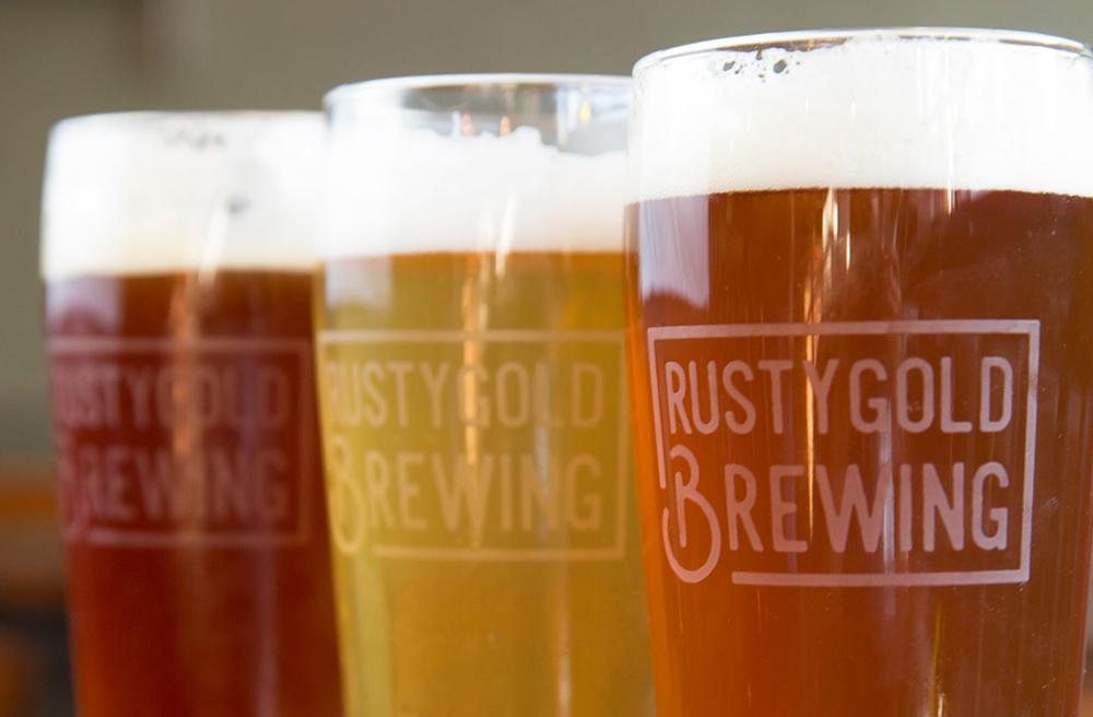 Pittsburgh Craft Beer