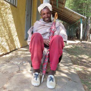 Ethiopia Prevent Podoconiosis