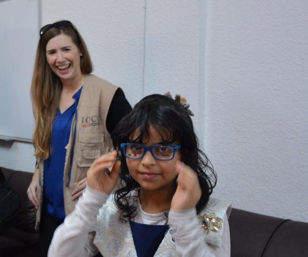 Glasses for Child Jordan