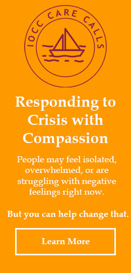 Responding to Crisis with Compassion