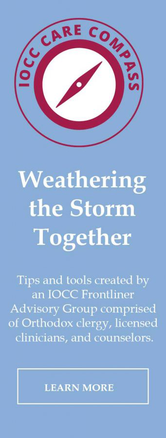 Weathering the Storm Together