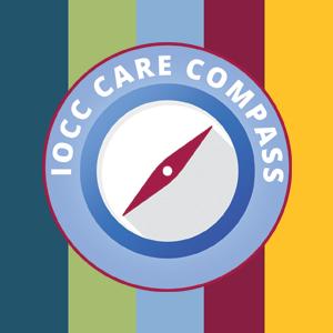 IOCC Care Compass Logo