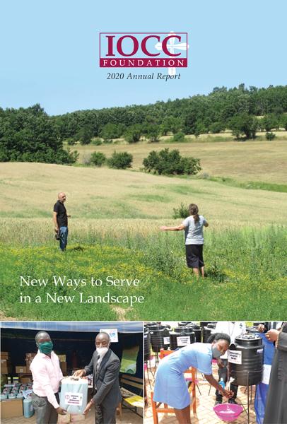 IOCC Foundation Annual Report